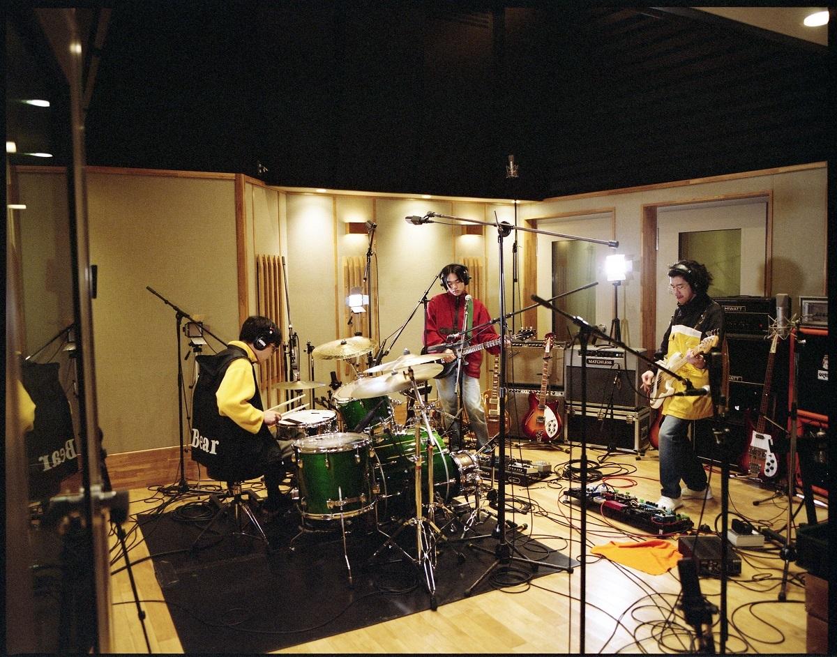 NOT WONK、2021年1月に4thアルバム『dimen』リリース決定