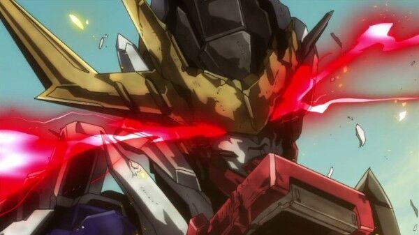 【朗報】ボロボロになったアニメロボさん、カッコ良すぎる…(画像あり)