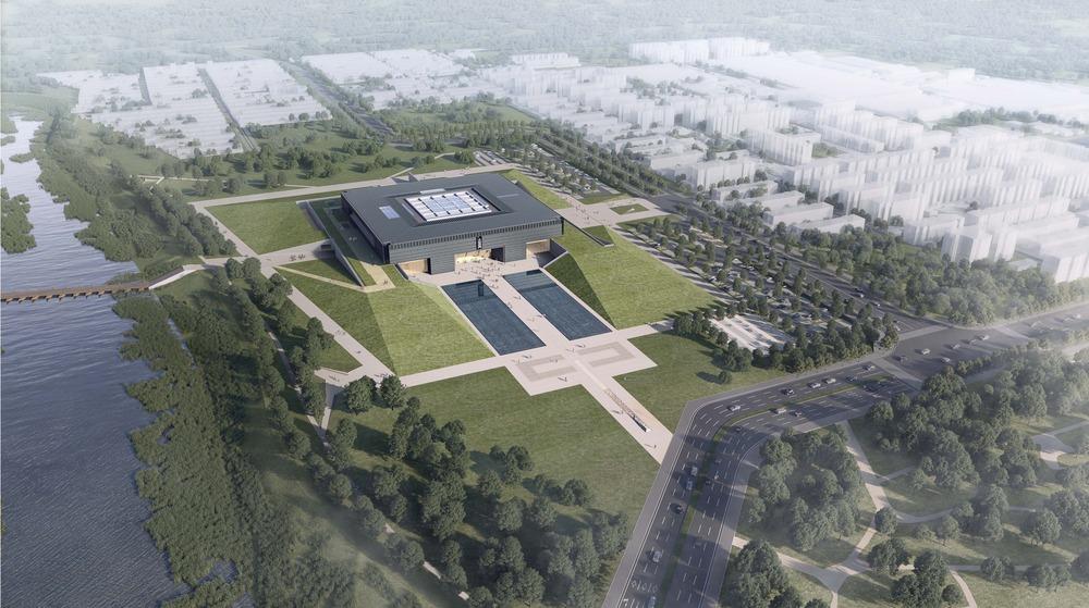 河南省で殷墟遺跡博物館が着工 3千年前の殷商文化を展示