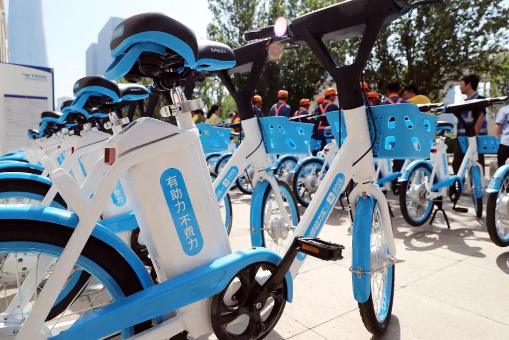 中国の電動自転車保有数が3億台目前
