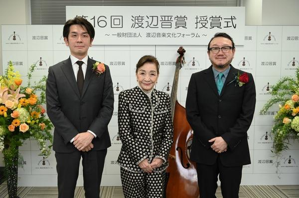 アニプレックス代表取締役・岩上敦宏、「第16回 渡辺晋賞」受賞 劇場版「鬼滅の刃」に企画から参加
