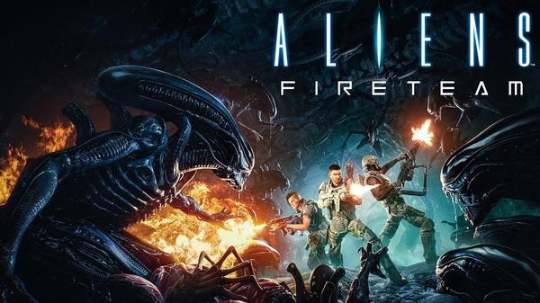 映画「エイリアン」の世界が舞台のCo-opサバイバルシューター『Aliens: Fireteam』2021年夏リリース!