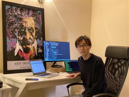 [ITmedia エグゼクティブ] 注目の常時接続「リモートアワー」手掛けた日本人起業家