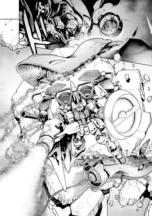 【朗報】ガンダムで悪女として有名なニナさん、漫画版0083でコウの幻影になるwwwww ※ネタバレ注意