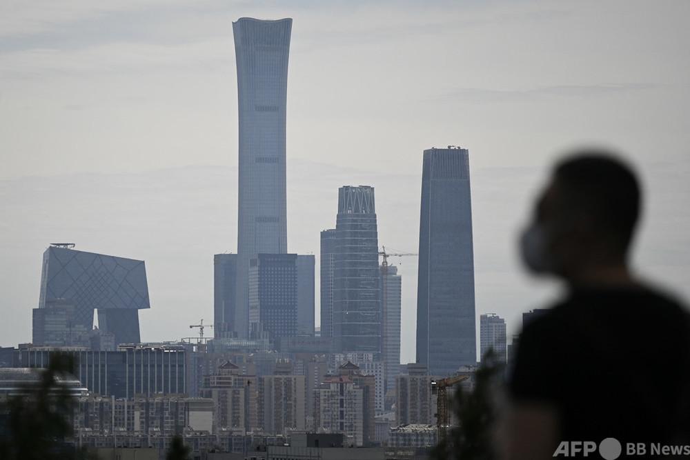 中国の億万長者、昨年新たに259人誕生 世界初の千人突破