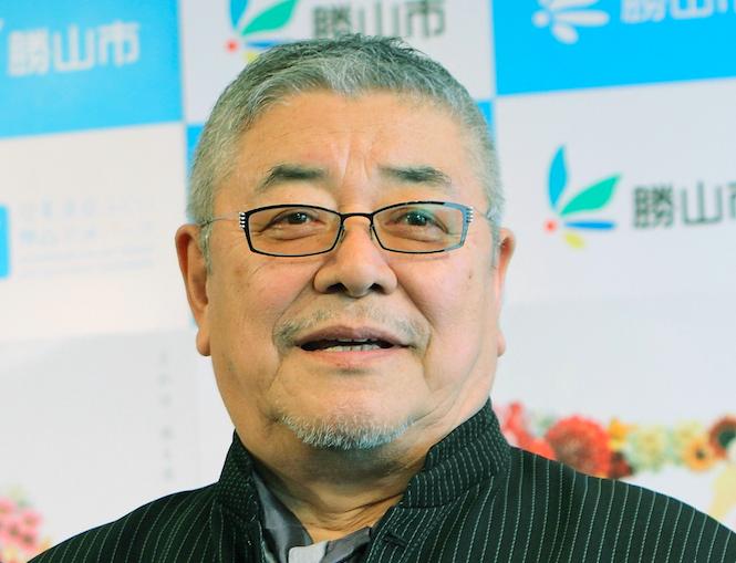 中尾彬、菅義偉首相へ「目が死んでいる」と痛烈批判