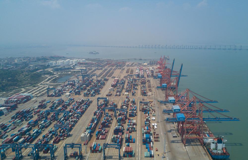 中国、対米追加関税除外を延長 79品目が対象