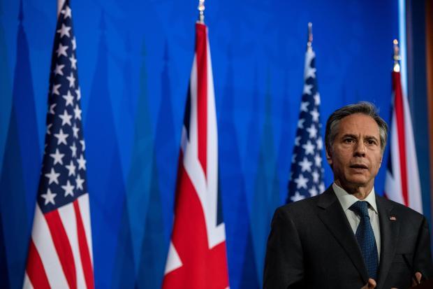 米国務省、グリーンランド購入しないと表明 デンマークと関係修復図る
