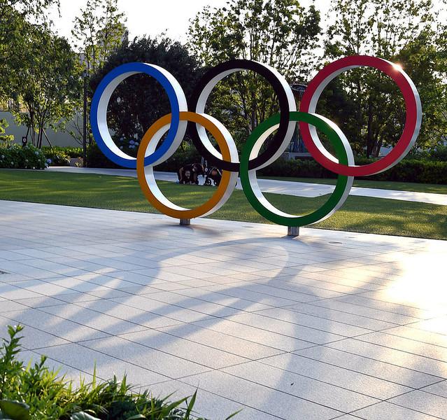 北京五輪の馬術金メダリストが出場断念「私にとって最高の場所ではない」