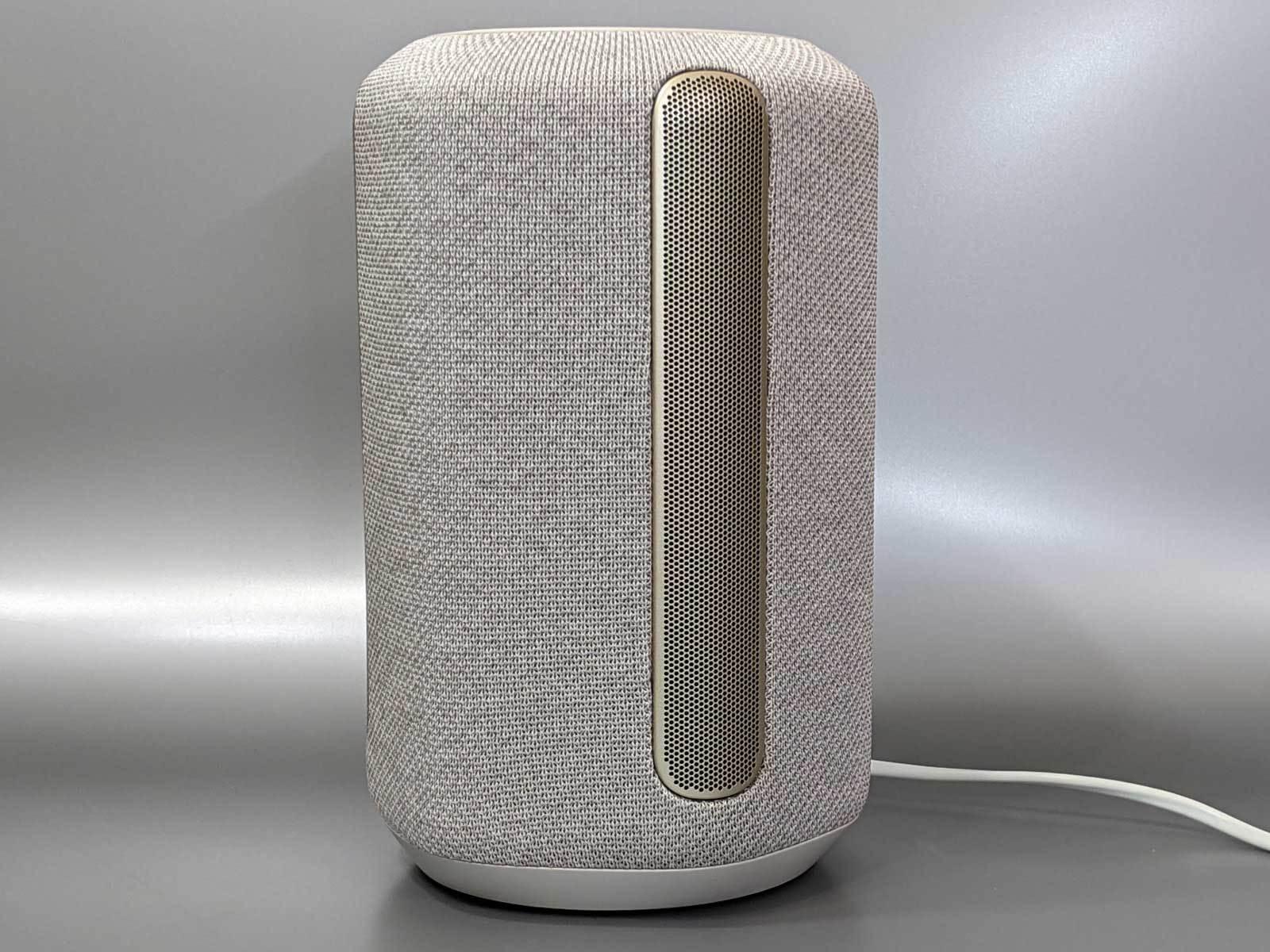 [ITmedia PC USER] 別格のサウンドを楽しめるワイヤレススピーカーで360 Reality Audioを試す