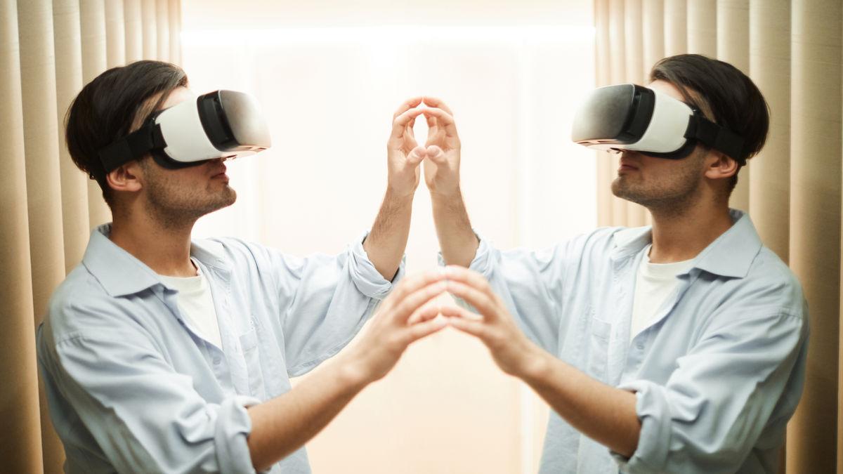 Oculusのv29アップデートでは「VR世界に自分を登場させる新機能」が追加される