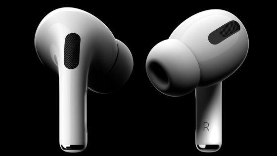 Appleの「ロスレスオーディオ」はAirPods ProやAirPods Maxでは利用できない