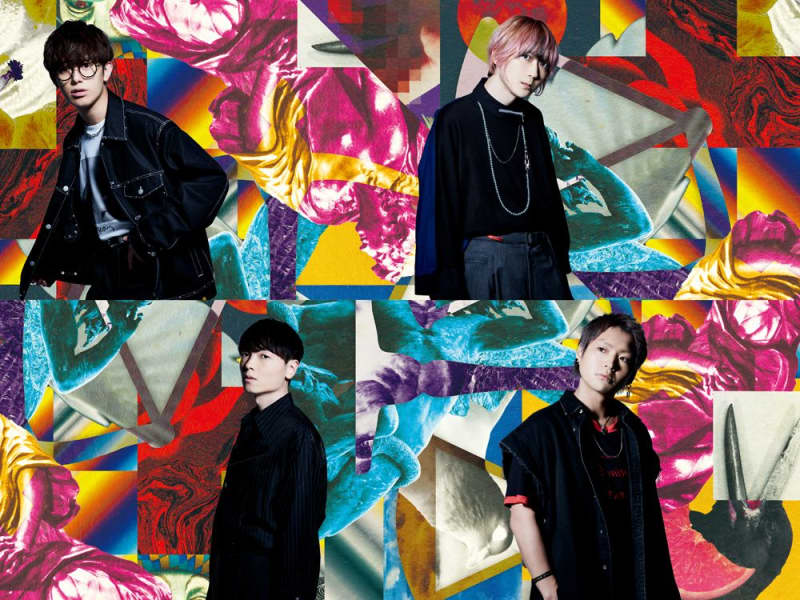 BLUE ENCOUNT、ドラマ主題歌「囮囚」シングルリリース決定