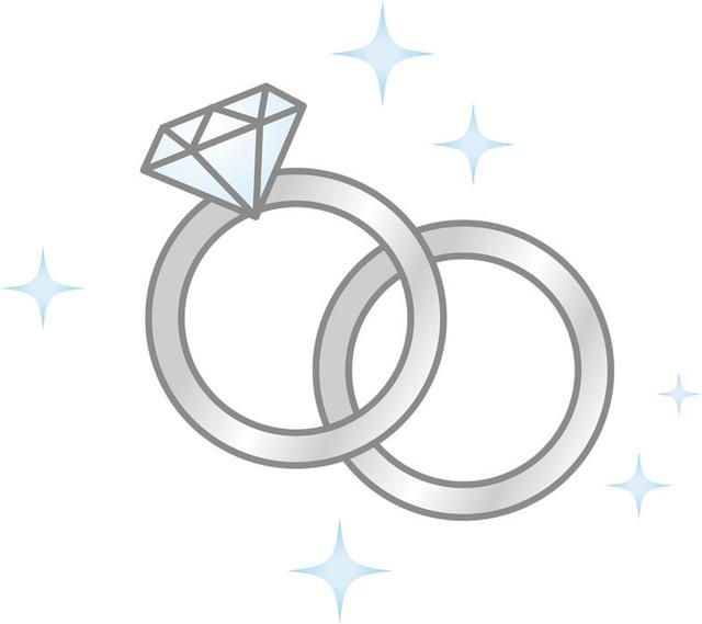 【無理】ワイ「結婚するえ!w」婚約指輪「50万」その結果www