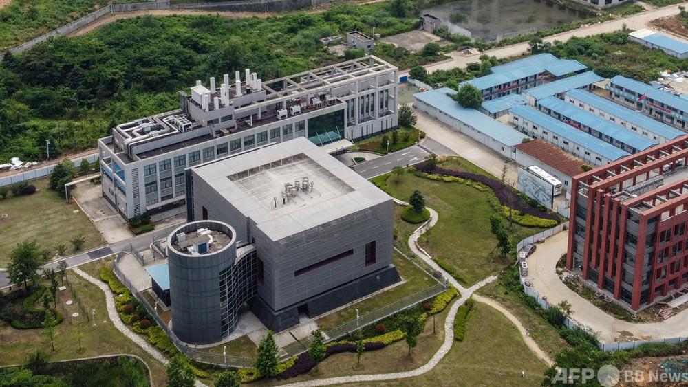 中国、WHO再調査を非難 「科学に対して傲慢」