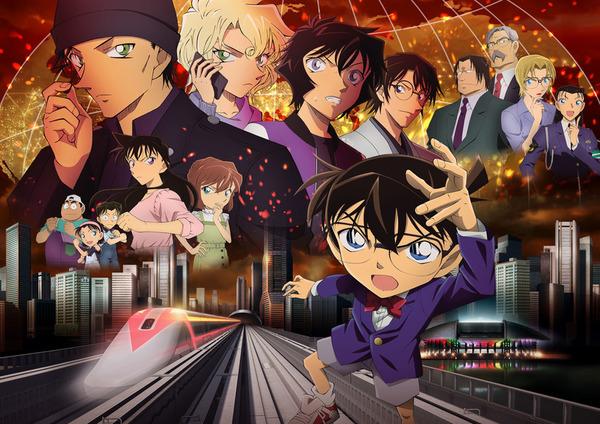 高木渉さんお誕生日記念!一番好きなキャラは? 2位「GTO」鬼塚英吉&「名探偵コナン」小嶋元太、1位は…<21年版>