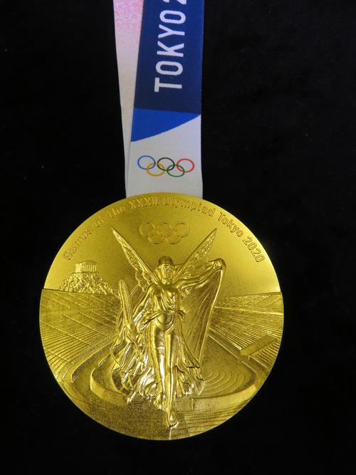 五輪メダル 金や銀は夏期史上最重量!大会初の試み「都市鉱山」から再利用
