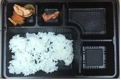 【悲報】韓国軍の弁当、ガチで酷すぎ大炎上…!!!