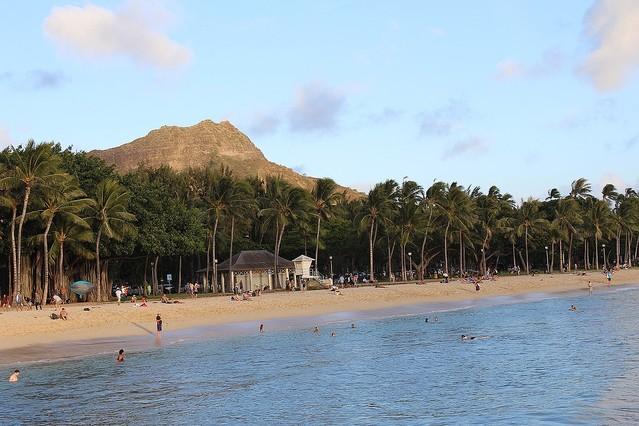 観光客が戻りつつあるアメリカ・ハワイ州 現地住人が語る「以前との違い」
