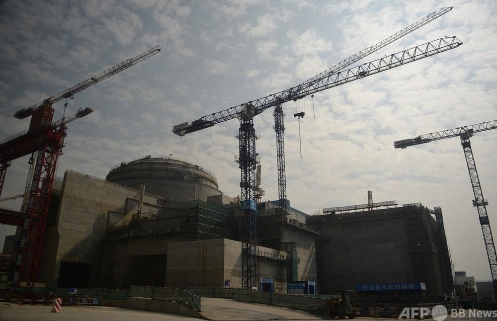 中国台山原発問題、国内なら「原子炉停止」 フランス電力