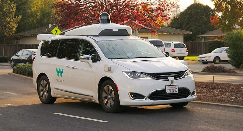 Waymoが自動運転テックハブのピッツバーグにオフィスを開設