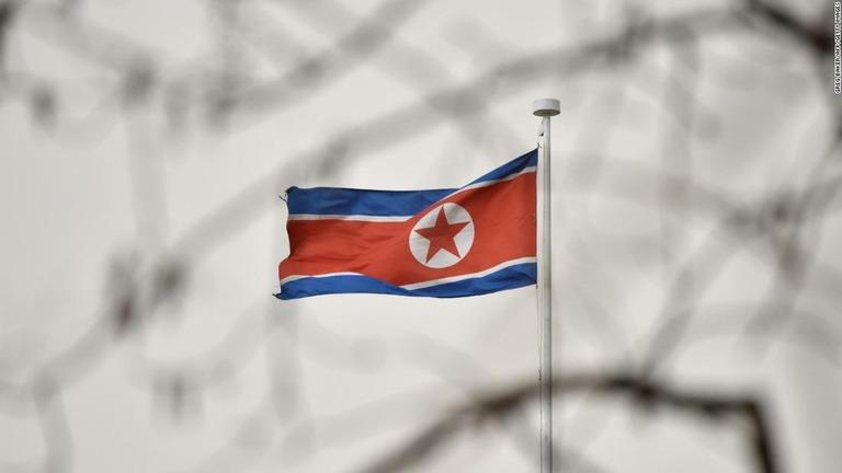 北朝鮮が飛翔体を発射、国連大使が総会で演説