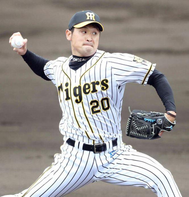 【阪神】中田賢一、現役引退へ 中日とソフトバンクで日本一とリーグV6度…17年間のプロ生活に幕