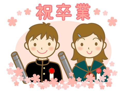 【悲報】卒業式の陰キャ「(黒板に絵カキカキ)」俺「(うわぁ…きっしょ)」→