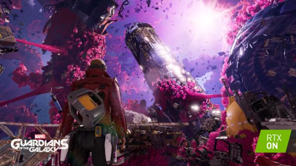 新作アクションADV『Marvel's Guardians of the Galaxy』PC版の容量が150GBから80GBに変更へ