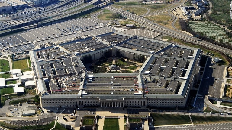 米国防総省、極超音速兵器の実験に失敗 中ロに後れ